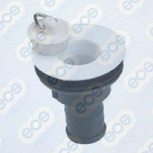 Sink Waste Assembly 19mm