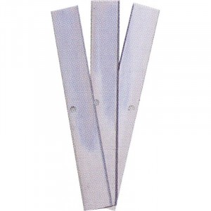 "Lynwood 4"" Heavy Duty Scraper Replacement Blades (Pack 2)"