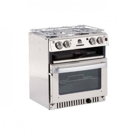 Bainbridge Marine Neptune 4500 2 Burner Cooker