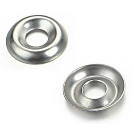 Holt Marine Cup Washers Stainless Steel (A2) 7/8 gauge