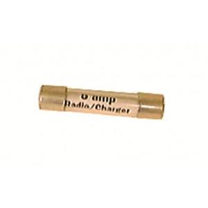 Holt Marine Fuse Radio 32mm x 6mm 5amp