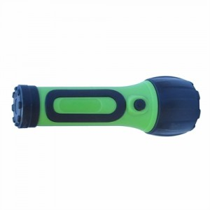 1 Watt Led Pocket Torch