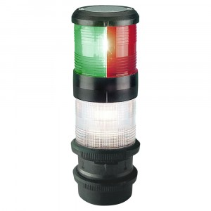 Aqua Signal 40 Series Tri-Colour/Anchor Quick Fit