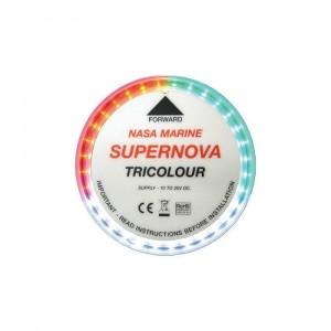 Nasa Marine NASA Supernova LED Tri-colour Masthead Light