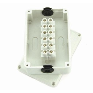 Junction Box A4-JB1P