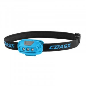 Nauticalia Coast FL14 Head Torch