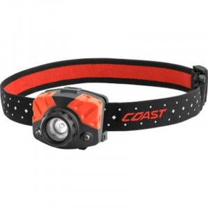 Nauticalia Coast FL75 Focussing Head Torch