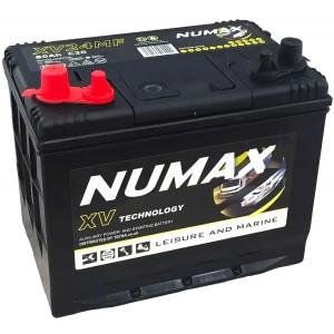 Battery Numax Sealed 80Ah