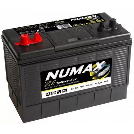 Battery Numax Sealed 105Ah