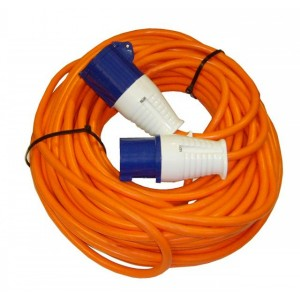 Maypole Mains Extension Lead