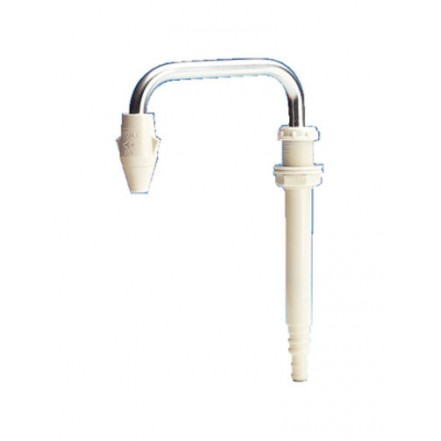 Whale Telescopic Swivel Tap Without On/Off