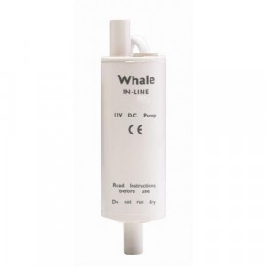 Whale In-Line GP9955 Pump
