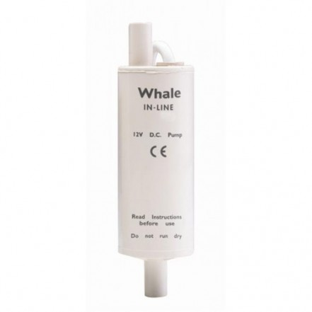 Whale In-Line GP9955 Pump
