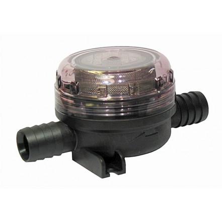 Jabsco Water Strainer Pumpguard 13mm