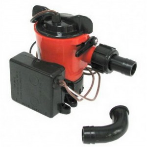Johnson L450 Auto Bilge Pump