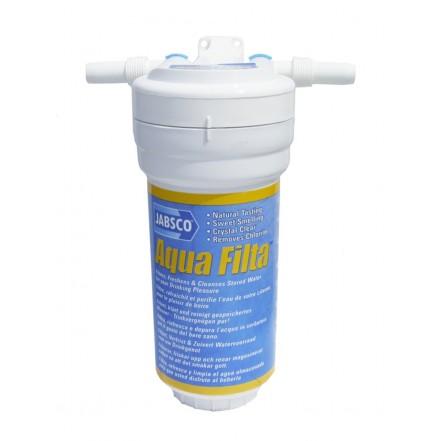 Jabsco Aqua Filta Water Filter