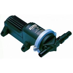 Whale Gulpher 220 Pump For Shower & Waste 12V