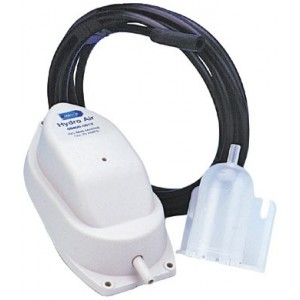 Jabsco Bilge Pump Hydro Air Switch
