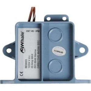 Whale Bilge Sensor Switch