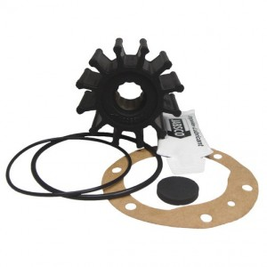 Jabsco Impeller Kit 1210-0001P