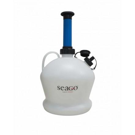 Seago Vacuum Oil Changer Pump 6l