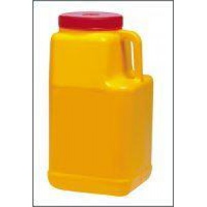 Pains Wessex Waterproof Storage Bottle 5 Litre