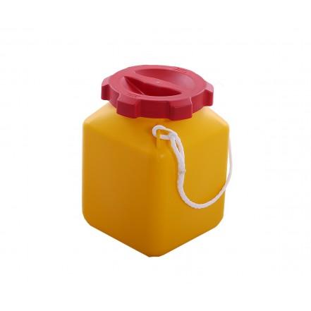 Ocean Safety Waterproof Poly Bottle 15 Litre Capacity