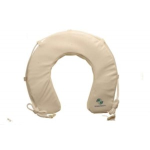 Ocean Safety Lifebuoy Only White