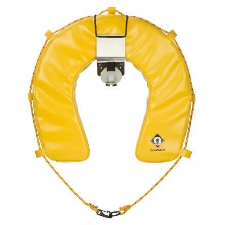 Crewsaver Hamble Lifebuoy Set Yellow