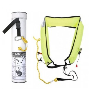 Jonbuoy Inflatable Rescue Sling (Hard Case)