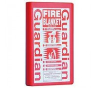 Fire Blanket - Guardian