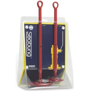 Meridian Zero Seabung Breach Control Pack of 2