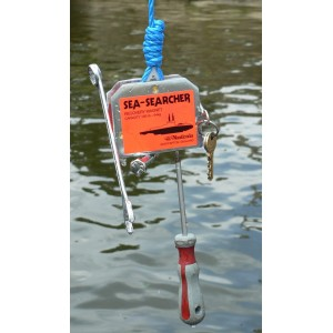 Nauticalia Seasearcher Recovery Magnet