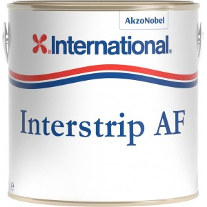 International Interstrip Antifoul Paint Remover 2.5 Litre