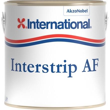 International Interstrip Antifoul Paint Remover 2.5 Litre