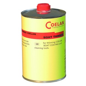 Coelan Thinners 1 Litre