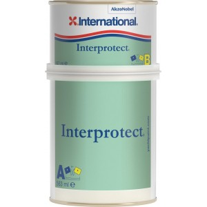 International Interprotect Epoxy Primer 750ml