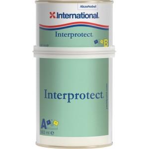 International Interprotect Epoxy Primer 750ml Grey