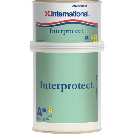 International Interprotect Epoxy Primer 750ml