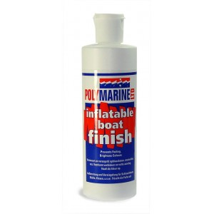 Polymarine Inflatable Boat Finish 250ml