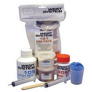 West System Handy Repair Pack