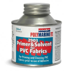 Polymarine 2903 PVC Solvent 500Ml