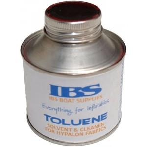IBS Toluene Solvent Hypalon Prep 250ml