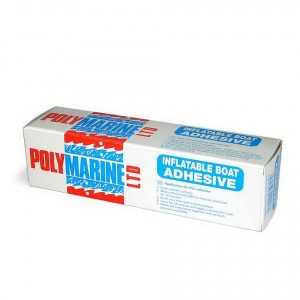 Polymarine PVC Inflatable Boat Adhesive 70ml