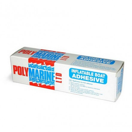 Polymarine PVC Inflatable Boat Adhesive 70ml