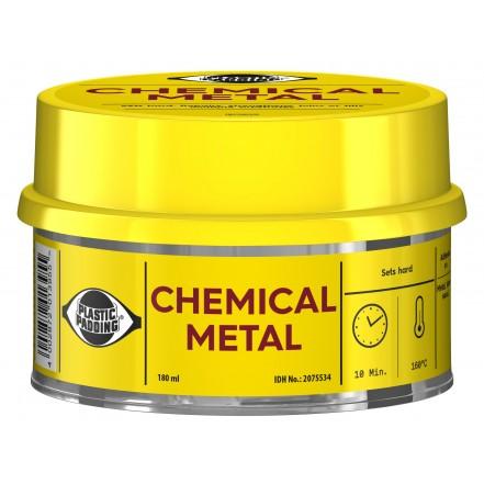 Plastic Padding Chemical Metal 321g Tub