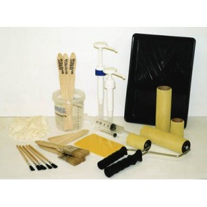 West System Glue Brushes 803