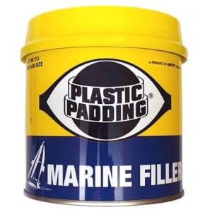 Plastic Padding Marine Filler Tin 665 gram