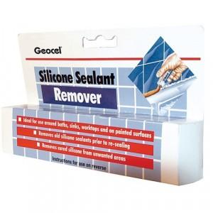 Geocel Silicone Remover 100ml