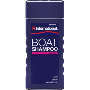 International Boat Shampoo 500ml